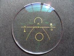 RX-LENS 1.56 HMC + EMI 12mm14mm коридор мути-фокус прогрессив рецепт очки линзы для очков бесплатная доставка от