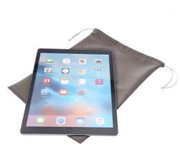 Mini caso de cáscara suave del ipad online-Portátil Nuevo para Apple Ipad Pro Funda de tela de algodón Funda de tela suave para Shell Ipad Pro Ipad 123456 Ipad Mini 1234