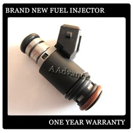 Wholesale V6 Engine - Best-selling Petrol Injector nozzle in the British market Petrol Engine Fuel Injector IWP076 For Mercedes V6,Volkswagen Bora Golf