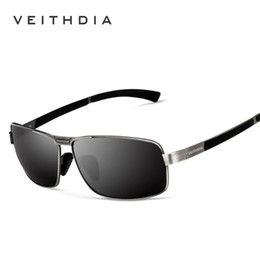 76bda652b6 VEITHDIA Brand Men s Sunglasses Polarized Sun Glasses Driving oculos de sol  masculino Eyewear Accessories For Men 2490 discount veithdia women