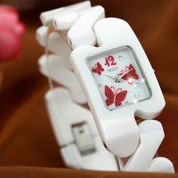 Wholesale Dom Ceramic - Watch women fashion luxury Brand Top Watch DOM T-570 quartz women wristwatches crystal Ceramic dive 200m watch relogio feminino