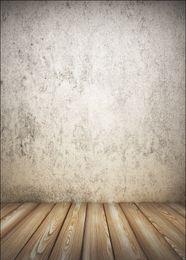 Pared de ladrillo prop online-Pared de ladrillo de encargo del vinilo Fotografía Telones Prop Photo Studio Background NQ27