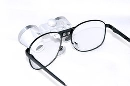 Wholesale Dentist Loupes - 2015 New Arrival 2.5X 420mm Optical Glass Loupe Dentist Dental Surgical Medical Binocular Loupes
