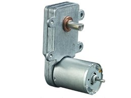 Wholesale Wholesale Industrial Motors - GM-32F370 Gear motor ,12V, for industrial automation, intelligent home devices,office automation