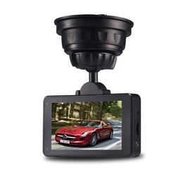 "Wholesale Sd Card Chip - 2015 new G6300 Car DVR Camera HD Vehicle Recorder Cam 3.0""LCD 1080P 30FPS H.264 CAR BLACK BOX IR Night Vision G-sensor Ambarella A2 S70 Chip"