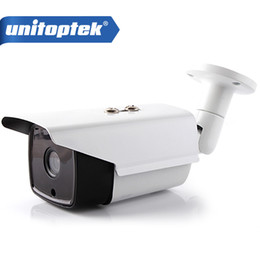 Wholesale Starlight Outdoor - 1.3MP 1.0MP Onvif POE Bullet IP Camera Starlight 960P 720P Outdoor Waterproof,Super Low 0.0001lux Day&Night Full Color,P2P View