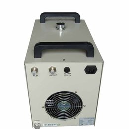 Wholesale Co2 Laser Engraving Cutting Machine - CW3000 Industrial Water Chiller for CO2 Laser Engraving Cutting Machine