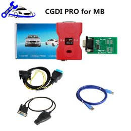 Wholesale Fast Programmers - 2017 CGDI Prog MB for Benz Car Key Add Fastest for Benz Key Programmer Support All Key Lost