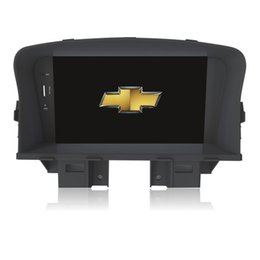 Wholesale Car Dvd Cruze - MAISUN factory chevrolet cruz 2008-2012 car dvd android 5.1 car multimedia on sale good quality with gps radio bluetooth dvr rear camera