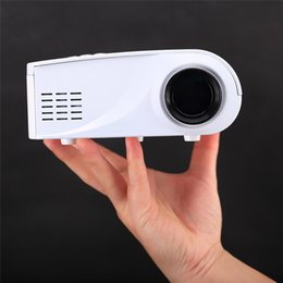 Wholesale Ratio Digital - X6 Projector 2.4inch 80 Lumens 1080P Full HD LED Projector Contrast Ratio 1000:1 Projection with HDMI VGA AV Port Remote Control