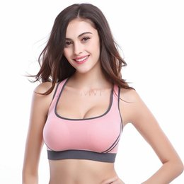 Underwire Racerback Sports Bra Bulk Prices | Affordable Underwire ...
