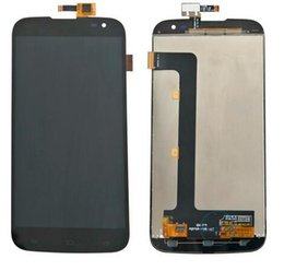 Wholesale Numbers Test - Test ok Top Quality For BLU D651 LCD Display +Touch Screen Digitizer Assembly Free tracking number
