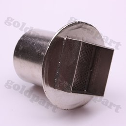 Wholesale Heat Gun Nozzle - BGA Nozzle 28x28mm with mesh for Handheld Heat Gun order<$18no track