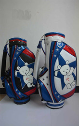 Wholesale Pics Bags - the Newest Model CW Golf Staff Bag Cart BagTravel Bag 2 Colors Available More Pics Contact Seller