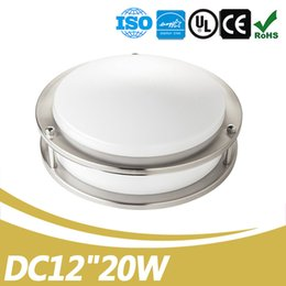 Wholesale New Invention Led - New Ceiling Light Inventions Design 12 Inch 20W Dimmable Led Ceiling Light Fixtures UL Energy Star Listed