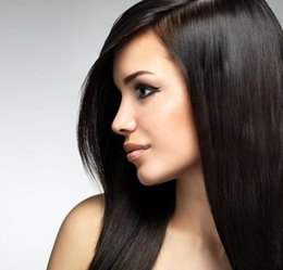 Wholesale Brazilian Beautiful Women - Brazilian Virgin Human Hair Wig Lace Front Wig Straight Human Hair Natural Black Color Wig for Beautiful Women