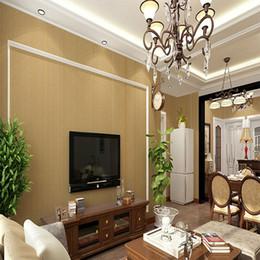 Wholesale Embossing Wallpaper - PVC Embossing Bedroom Wallpaper Livingroom Furniture 3D Wallpaper Home Decor Roll Papel De Parede