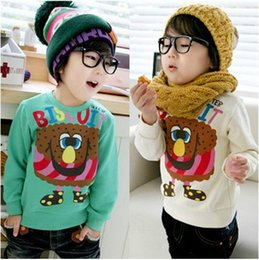 Wholesale Iso Kids Clothing - Wholesale-Fashion Sweater  Toddler clothes Girl's and Boy's Sweater Kids Clothes Kids Sweater Babywear{iso-14-11-20-A1}