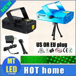 Wholesale Factory cost price mW Green Red Laser Blue Black Mini Laser Stage Lighting DJ Party Stage Light Disco Dance Floor Lights