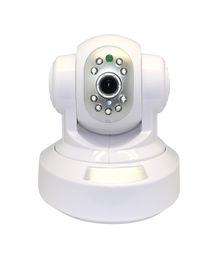 EasyN H3-186V 720P HD P2P Onvif 2.1 Vue mobile Caméra IR-CUT Wifi Intérieur PTZ Pan Tilt Prise en charge Ipcam H.264 Support 32G Carte TF ? partir de fabricateur