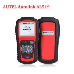 Wholesale Autel Autolink Al519 - Autel Autolink AL519 Diagnostics Scanner CAN OBDII OBD2 Car Diagnostic Tool Code Reader Scan Tool