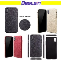 Wholesale Special Case For Iphone - Mosaic Texture Case For Iphone 6 7 Special Gift Phone case Phone Case Cover For Iphone 8 X