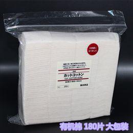 Wholesale Natural Mod - Original Natural Cotton Pads 100% Japanese Organic Unbleached Cotton Vape Wick for istick DIY Ecig RDA RBA Atty Wicking RTA Mechnical Mods