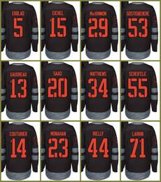 Wholesale Cupping Marks - 2016 World Cup Ice Hockey 53 Shayne Gostisbehere North America Jerseys 5 Aaron Ekblad 13 Johnny Gaudreau 55 Mark Scheifele 44 Morgan Rielly