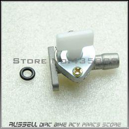 Wholesale Mini Atv Quad Bike - Fuel switch valve & Fuel petcock FOR Mini Pocket Bike Atv Quad pit Bike on Carburetor 47 49 cc Parts