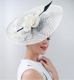 Keten Dantel Şapka Fabrika Satış Mağazaları High-end Düğün Parti Doğum Günü Partisi Şapka Ve Yeni Güzel Modeli Ziyafet Headdress nereden mevsim kılları tedarikçiler