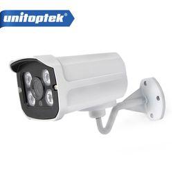 Wholesale Ip Camera Array - 1080P hd realtime 25fps Network Waterproof Bullet IP Camera 2.0Megapixel Sony Exmor CMOS Sensor H.264 Night Vision ir-cut 4 array LED suppor