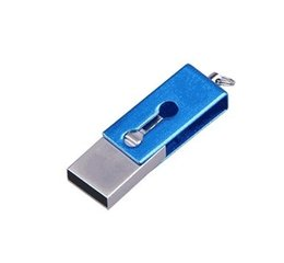 Wholesale Micro Disks - DHL NEW Smart Cell phone pendk rives USB (OTG U Disk 128G) 2.0 Flash Drive Thumbdrie drive storage micro 128GB OTG U Disk memory stick 50pcs