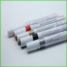 Wholesale Glass Pen Marker - Cell Phone Repairing Tools Portable Oil Marker Paint Marker Pen Used To Wirte For Glass, Steel, Plate, Walls, Plastic,Wood,Paper