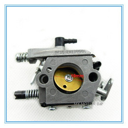 Wholesale Parts For Chainsaws - Carburetor for Komatsu gasoline chainsaw 45F 52F 58FFree shipping Good quality parts factory wholesale