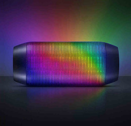 Wholesale Sound Pill - New Pulse speaker pill bluetooth speaker Bluetooth audio wireless big sound box support TF card portable Speakers with LED light FM