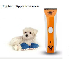 Wholesale Electric Pet Dog Hair Clipper - Hot Selling Electric Scissors Professional Pet Hair Trimmer Animals Grooming Clippers Dog cat Hair clipper Trimmer Cutters 110-240V AC