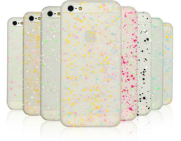 Wholesale Iphone 5s Cases Glowing - For iphone6 plus case iphone5 case LED Luminous Glow in Dark Lighting Case For iphone6 4.7 iphone6 plus 5.5 iphone4 4s 5 5s 5c