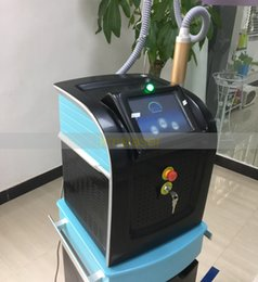 Wholesale Tattoo Removal Machine Picosecond - Factory Price!! ND-Yag laser picosure laser 532nm 1064nm 755nm pico laser  Picosecond laser tattoo removal machine spot acne removal machine