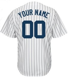 Wholesale Teams Name - Wholesale Cheap Baseball Jerseys Custom Made Jersey Customized Embroidered Personalized Name Number Team Logo
