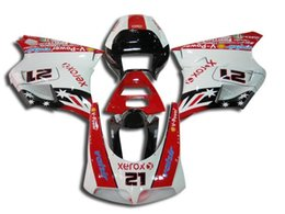 Wholesale Body Kits Parts - Injection Fairings for Ducati 996 748 998 1996-2002 748 996 998 1996 1997 1998 1999 2000 2001 2002 Body Kits Fairing Parts ABS