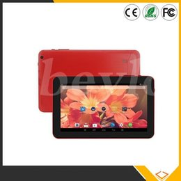 Wholesale External Android Camera Flash - Quad Core 9 inch A33 Tablet PC with Bluetooth flash 1GB RAM 8GB ROM Allwinner A33 Andriod 4.4 1.5Ghz US01