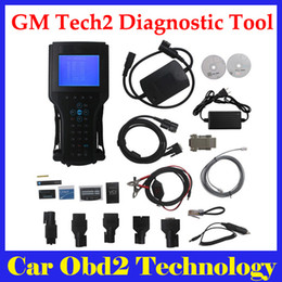Wholesale Tech2 Isuzu Software Card - DHL Free ! Tech2 Diagnostic Scan Tool For GM SAAB OPEL SUZUKI Holden ISUZU With 32 MB Card And TIS2000 Software Without Plastic Box