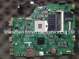 Wholesale Inspiron Laptop Motherboards - Wholesale-For Dell Inspiron 3520 Motherboard DV15 MLK MB 11280-1 PWB:MXRD2 Tested 100%