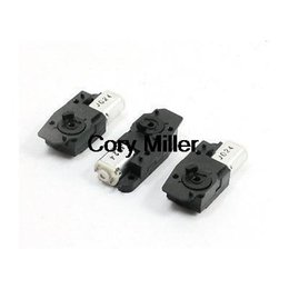 Wholesale Dc Gear Motors 5v - DC 3-5V 80-130RPM Output Speed Worm Micro Gear Motors 30x12x8mm order<$18no track