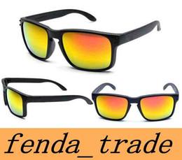 2019 óculos de sol multi cor melhor 2018 melhor venda quente marca não polarizada uv400 óculos de sol das mulheres dos homens esporte ciclismo óculos óculos óculos eyewear 18 opções de cor MOQ = 10 óculos de sol multi cor melhor barato