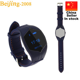 Wholesale Professional Smartphone - X6 Smart watch wrist Clock with Professional Heart Rate Measure Monitor Pedometer Sleep Monitor for Smartphone 010222