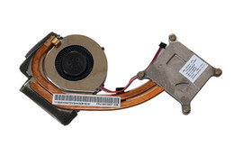 Wholesale Ibm Fan - 100% NEW Original for IBM for Lenovo T420 T420i heatsink Fan integrated 04W0407 0A66706 ,Free shipping