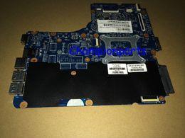 Wholesale Laptop Motherboard Hp Probook - Wholesale-NEW Available 721523-601 48.4YZ33.011 Mainboard laptop motherboard For HP Probook 450 470 440 G0 Notebook