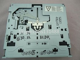 Wholesale Car Audio Din Mercedes - Mitsubishi single DVD loader PCB-DV3 mechanism for chrysler PT Cruiser BMNW Mercedes Volvo V50 31260775 navigation car DVD audio