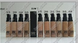 Wholesale Spot Removing - NEW High quality Makeup Pro Longwear Concealer!9ml EPACKET SHIP(50PCS LOT)